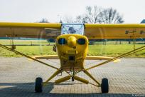 43106 - Piper PA-18 Super Cub PH-ZVC