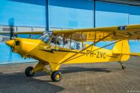 43107 - Piper PA-18 Super Cub PH-ZVC