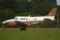 43301 - Beech 90 King Air F-GETJ
