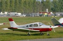 43363 - Piper PA-28-161 Warrior F-GEQX