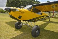 43691 - CubCrafters Carbon Cub EX F-WCCE