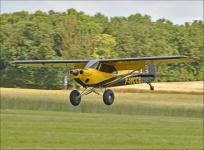 43693 - CubCrafters Carbon Cub EX F-WCCE