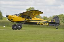 43694 - CubCrafters Carbon Cub EX F-WCCE