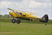 43696 - CubCrafters Carbon Cub EX F-WCCE