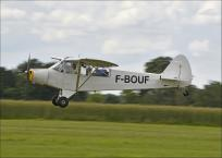 43948 - Piper PA-19 Super Cub F-BOUF