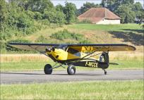 44347 - CubCrafters Carbon Cub EX F-WCCE
