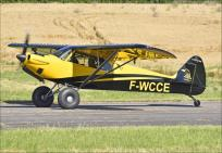 44348 - CubCrafters Carbon Cub EX F-WCCE