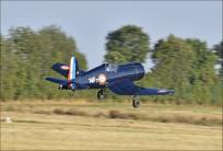 44500 - War F4U Corsair F-PBMC