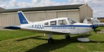 44587 - Piper PA-28-161 Warrior F-GCLI