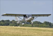 44670 - Fly Synthesis Storch 28 AMA