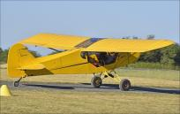 44778 - Zlin Aviation Savage Cub F-JWUH/24 WI