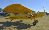 44780 - Zlin Aviation Savage Cub 24 WI