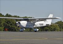 44813 - Cessna 172 F-GAGN