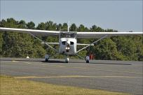 44814 - Cessna 172 F-GAGN