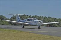 44817 - Piper PA-28 RT-201 T Arrow F-GBTJ