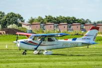 44850 - Cessna 172 PH-THS