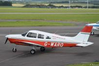 44869 - Piper PA-28-161 Warrior G-WARO