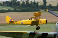 44912 - De Havilland DH 82 Tiger Moth G-ANRM