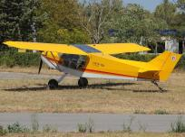 44938 - Rans S-6 Coyote II 34 AIR