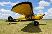 45053 - CubCrafters Carbon Cub EX F-WCCE