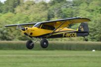 45068 - CubCrafters Carbon Cub EX F-WCCE