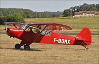 45144 - Piper PA-19 Super Cub F-BOMX
