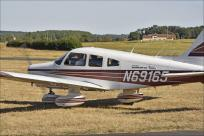 45794 - Piper PA-28-161 Warrior N69165