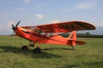 46229 - Zlin Aviation Savage Cub F-JVZG/74 AGC