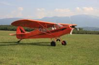 46233 - Zlin Aviation Savage Cub F-JVZG/74 AGC