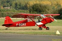 46253 - Piper PA-19 Super Cub F-BOMX