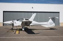 46566 - F-HDAG Diamond DA42 Twin Star
