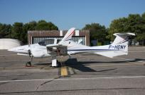46569 - Diamond DA-42 Twin Star F-HDNY