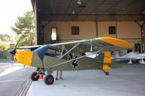 46622 - Zlin Aviation Savage Cub F-JEXR/83 ALN