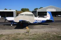 46647 - Mooney M 20 R OY-OST