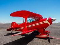 46710 - Pitts S-1C VH-ASG