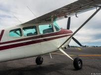 46738 - Cessna 185 VH-YED