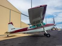 46739 - Cessna 185 VH-YED