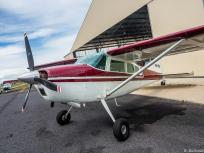 46741 - Cessna 185 VH-YED