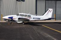 46780 - Piper PA-23-250 Aztec N131RM