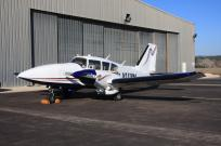 46781 - Piper PA-23-250 Aztec N131RM