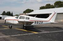 46791 - Piper PA-28-140 Cherokee G-BBZF