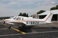 46792 - Piper PA-28-140 Cherokee G-BBZF