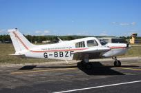 46793 - Piper PA-28-140 Cherokee G-BBZF