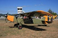 46904 - Zlin Aviation Savage Cub F-JEXR/83 ALN