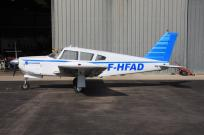 46946 - Piper PA-28 R-200 Arrow F-HFAD