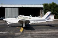 46985 - Piper PA-28-181 Archer D-ENGM