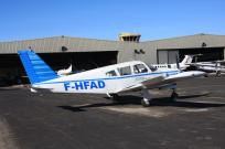 46990 - F-HFAD Piper PA-28 R-200 Arrow