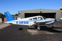 46991 - Piper PA-28 R-200 Arrow F-HFAD