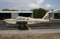 46997 - Piper PA-28 RT-201 Arrow G-VOID
