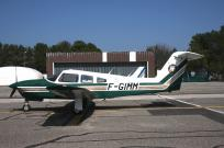 47001 - Piper PA-28 RT-201 T Arrow F-GIMM